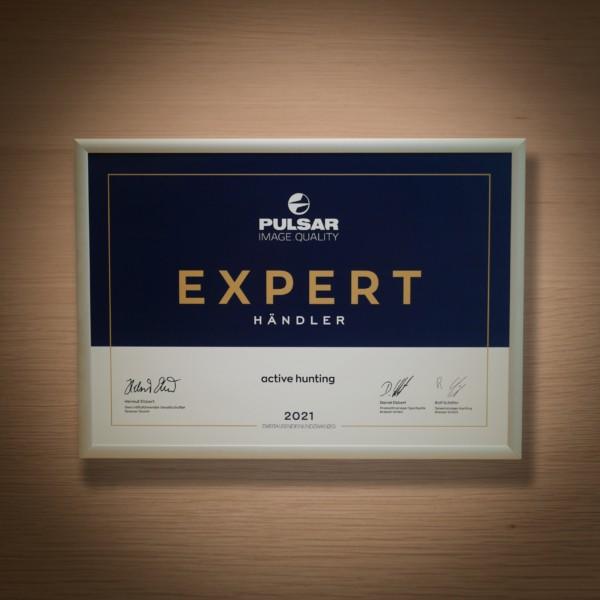 Pulsar Expert Händler