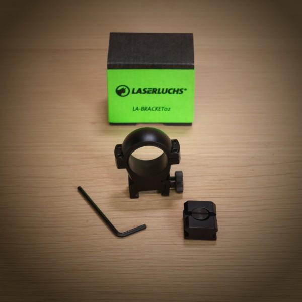 Laserluchs Bracket 02