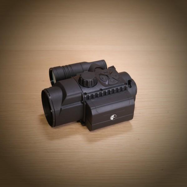 Pulsar FN455 ohne Adapter