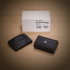 Pulsar IPS7 Battery Pack