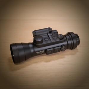 Dedal Gun-Tec D-555