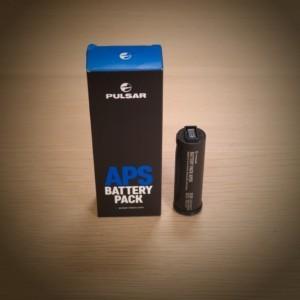 Pulsar APS5 Battery Pack