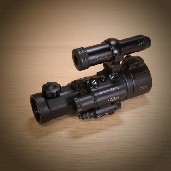 NIVEX NVD 356 Laserluchs Adapter