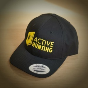 Active Hunting Cap