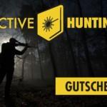 Active Hunting Gutschein